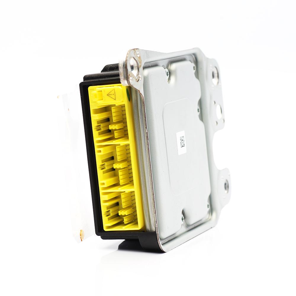 SRS airbag module reset